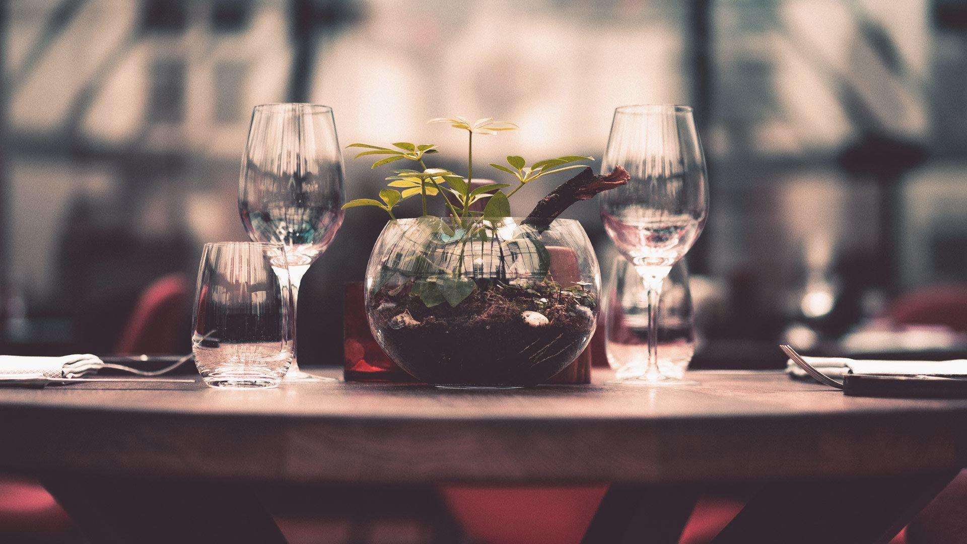 Restaurant i Aarhus – Oplev vores menuer på Restaurant ATRIUM